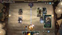 Karetní hra The Elder Scrolls: Legends spouští otevřenou betu