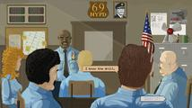 V Beat Cop si vyzkoušíte každodenní práci policisty - pochůzkáře