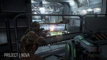 Tvůrci EVE Online oznamují novou hru a připomínají multiplayerové FPS Project Nova