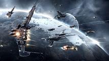 Korejští vývojáři Black Desert Online koupili CCP Games a jejich EVE Online