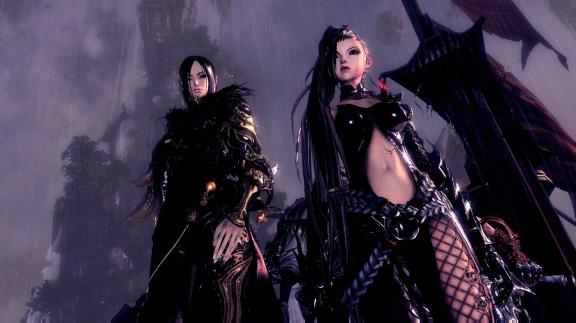 Blade & Soul - recenze