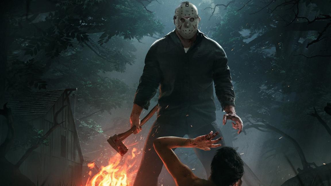 Podívejte se na hru na schovávanou v multiplayerovém hororu Friday the 13th