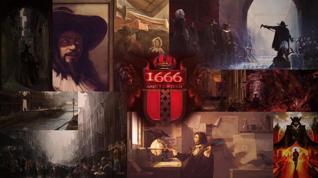 Patrice Désilets obnovuje vývoj zrušené 1666: Amsterdam a kritizuje recenzenty Ancestors: The Humankind Odyssey