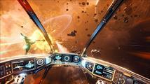 Vesmírná střílečka Everspace spustila první fázi bety