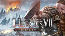 Might & Magic Heroes VII: Trial by Fire