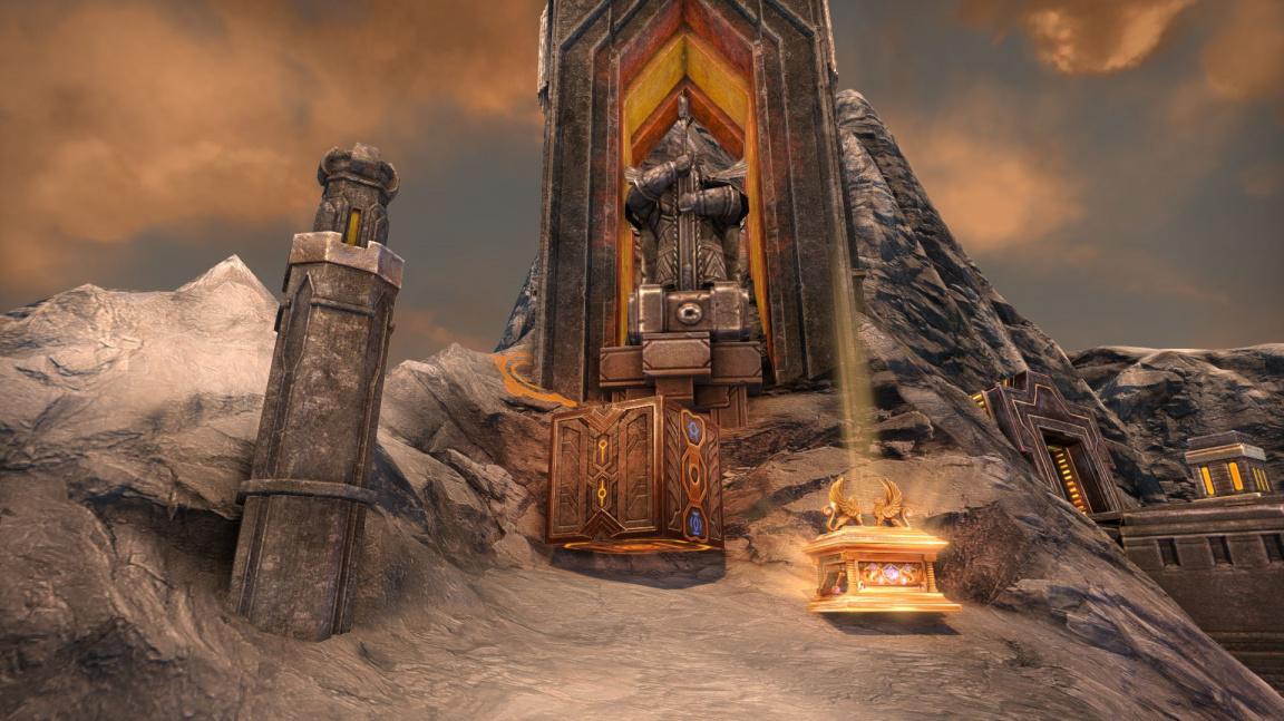 Might & Magic Heores VII rozšíří trpasličí datadisk Trial by Fire