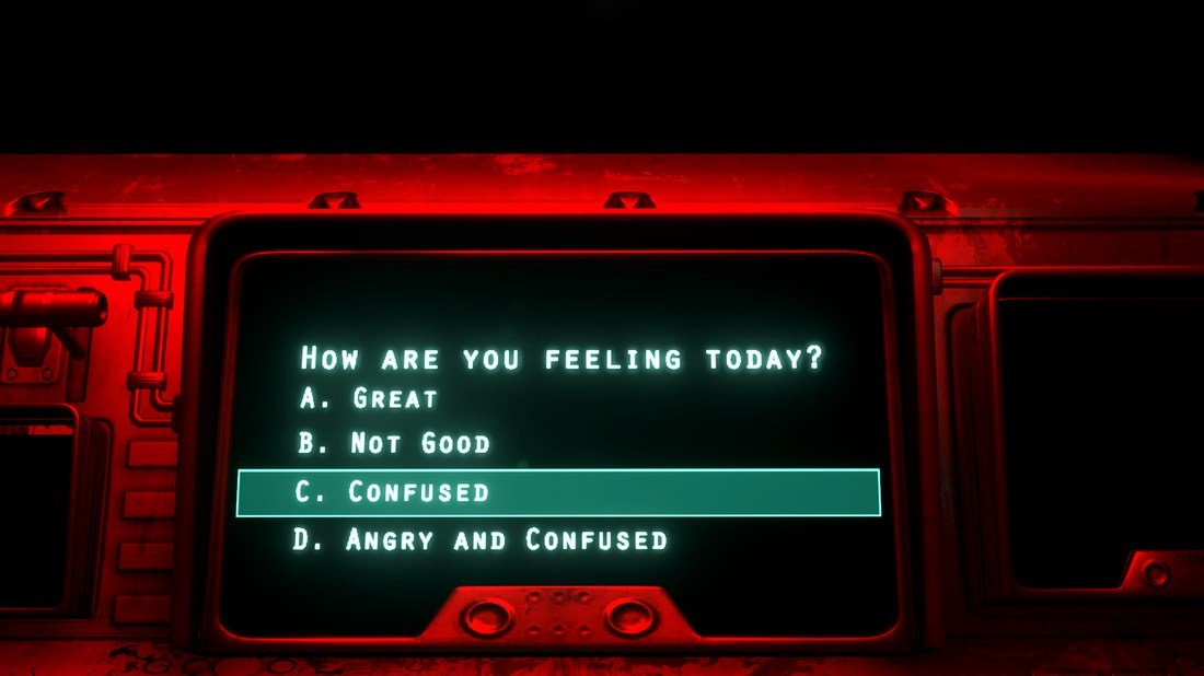 Bývalý designér Halo a Destiny představil svůj psychologický horor Asemblance