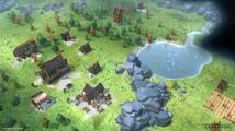 "Vikinští ""Settleři"" Northgard vpadli na Steam Early Access"