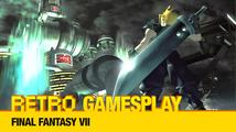 Retro GamesPlay: hrajeme kultovní JRPG Final Fantasy VII