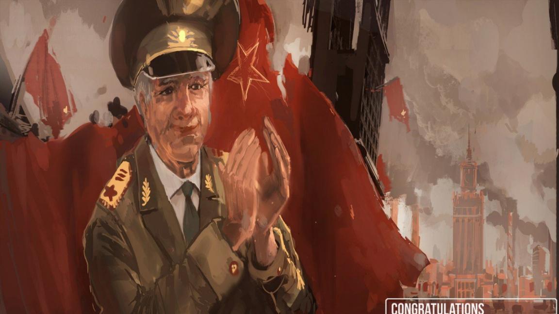 Soviet City - dojmy z hraní komunistického SimCity