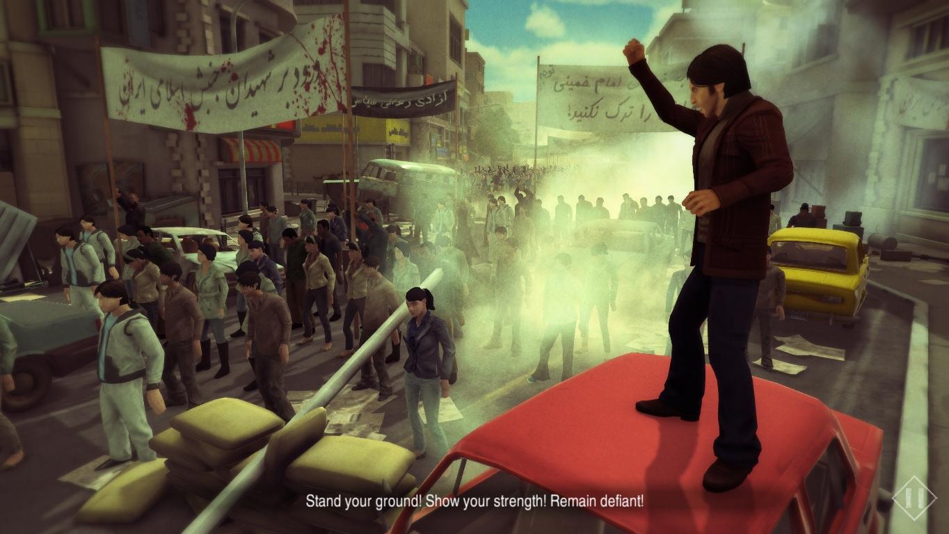 1979 Revolution