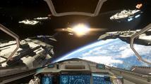 Call of Duty: Infinite Warfare se vydá bojovat do vesmíru