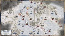 V datadisku Order of Battle: Winter War vedete zoufalou válku za Finsko