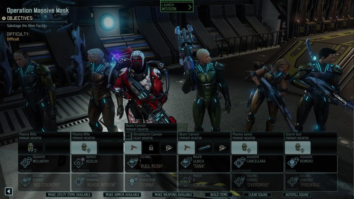 Nový mod pro XCOM 2 vás nechá měnit vlastnosti vojáků a zvýšit vliv zranění