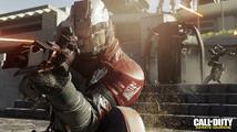 Multiplayer CoD: Infinite Warfare díky řadě změn připomíná samostatnou hru ve hře