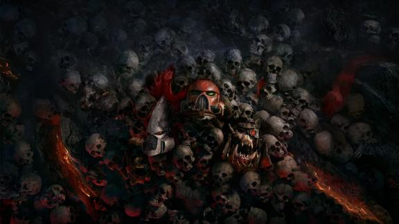 Warhammer 40 000: Dawn of War III