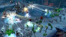 Multiplayer v Dawn of War III se hodně inspiruje u MOBA žánru