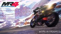 Obrázek ke hře: Moto Racer 4