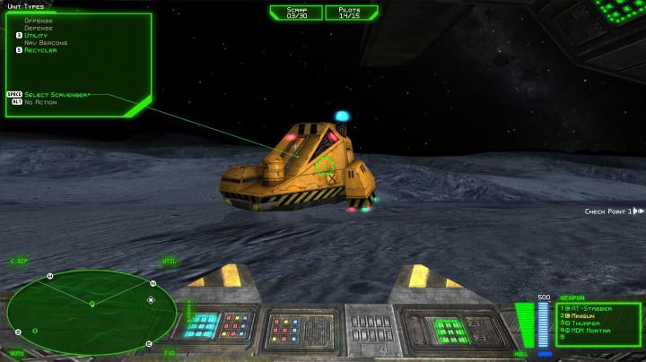 Vzpomínáme: Battlezone byla před 22 lety stejně svěží jako dnes