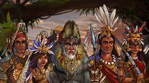 Vydejte se na expedici do zrádné džungle v online strategii Forge of Empires