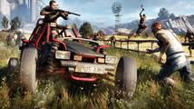 Dying Light: The Following - recenze