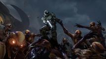 Trailer na Dooma připomene, že za týden nastane Peklo