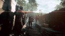 V kampani Battlefield 1 se podíváte do Alp, na Sinaj i ke Gallipoli