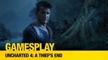 GamesPlay: Uncharted 4: A Thief's End