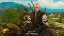 Datadisk Zaklínač 3: O víně a krvi vyjde na konci května a ukončí Geraltovu ságu