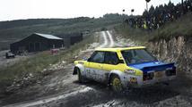 DiRT Rally - recenze PS4 verze