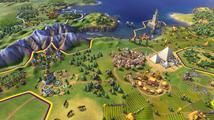 Civilization VI předvádí, jak se změní rozloha měst