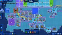 Ve strategii Blueprint Tycoon stavíte továrnu na produkci technických výkresů
