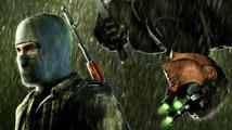 Zpětnou kompatibilitu Xboxu One rozšiřuje Fable II a Splinter Cell
