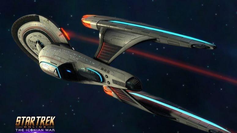 Odvážně tam, kam se Star Trek Online dosud nevydal – na konzole