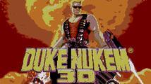 Mega Drive verze Duke Nukem 3D? Žádný problém díky podpoře modů pro klasické hry na Steamu