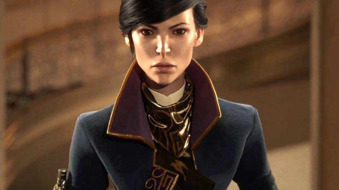 Dishonored 2 není revoluce, ale vylepšená jednička v novém prostředí