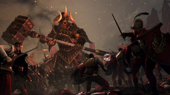 Total War: Warhammer - recenze