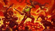Nový Doom se tento měsíc konečně dočká tradičního deathmatche