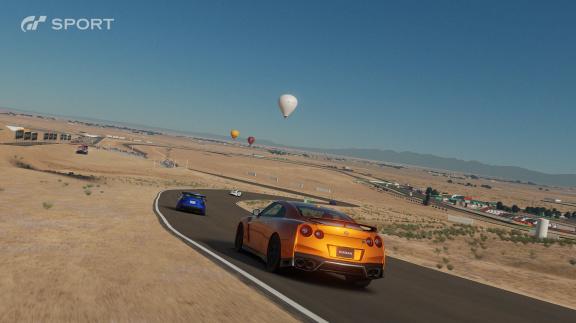 Gran Turismo Sport vyjde až v průběhu příští roku