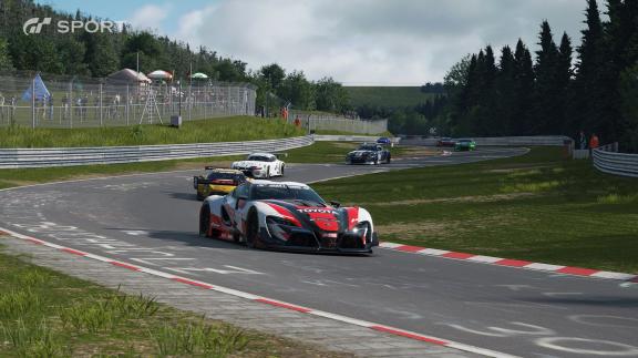 Gran Turismo Sport - recenze