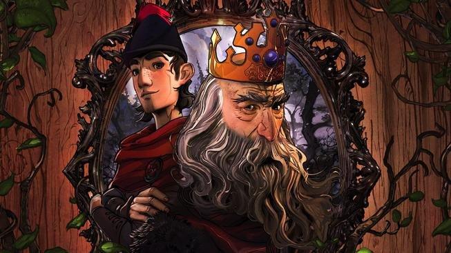 King's Quest - recenze 3. epizody