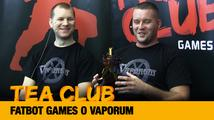 Tea Club #20: FatBot Games o Vaporum