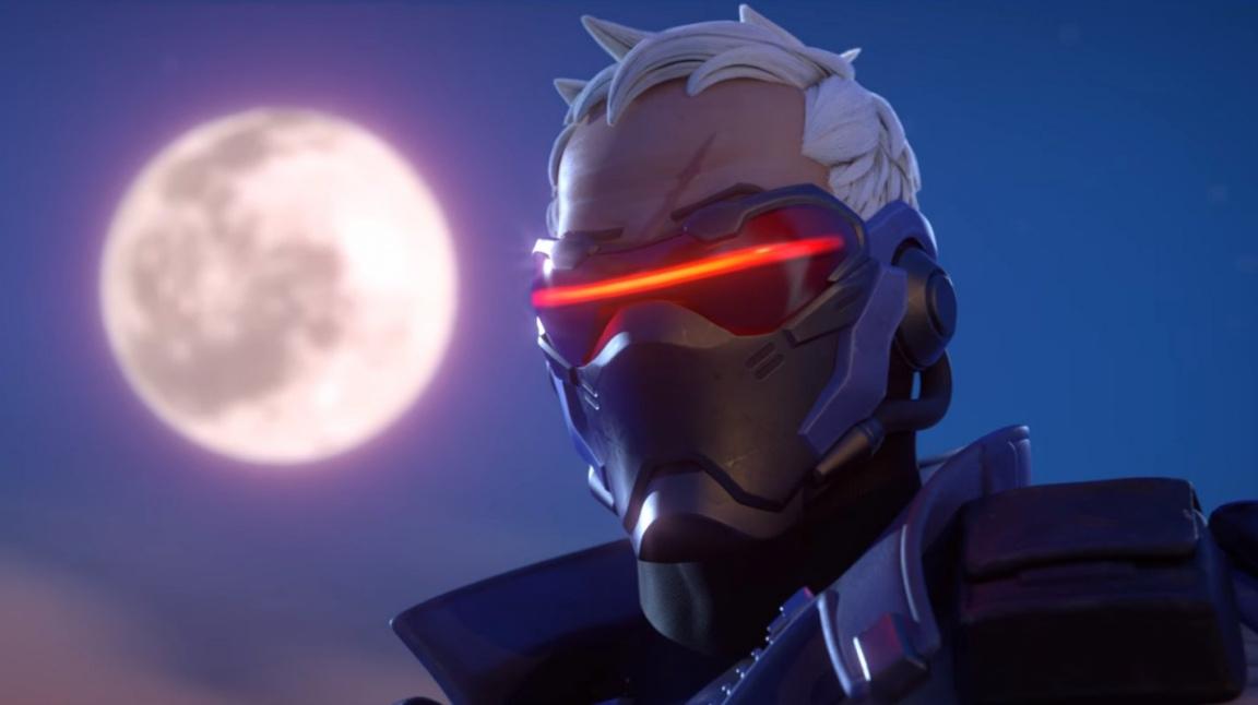 Poslední filmeček z Overwatche představuje batmanovsky zahořklého hrdinu Soldier: 76