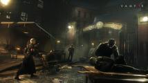 Trailer na akční RPG Vampyr kreslí pochmurnou vizi Londýna po první světové válce
