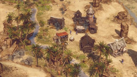 SpellForce 3 se vrací ke kořenům série s mixem RPG real-time strategie
