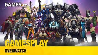 GamesPlay: Overwatch (final)