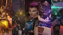 Overwatch návod - jak hrát za tanky