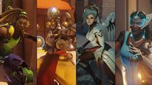 Overwatch návod - jak hrát za support postavy
