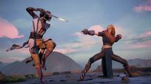 Absolver spojuje onlineovku s bojovkou ve stylu Tekkena a Soul Calibur
