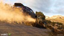 Rallye závody WRC 6 vychází pro PC a konzole